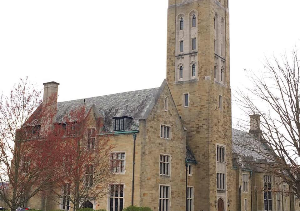 Campus Visit Notes From The Ohio Six College Tour